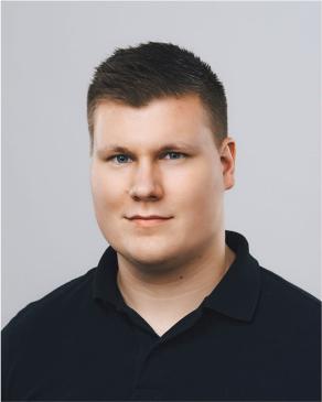 Kalle Kivioja