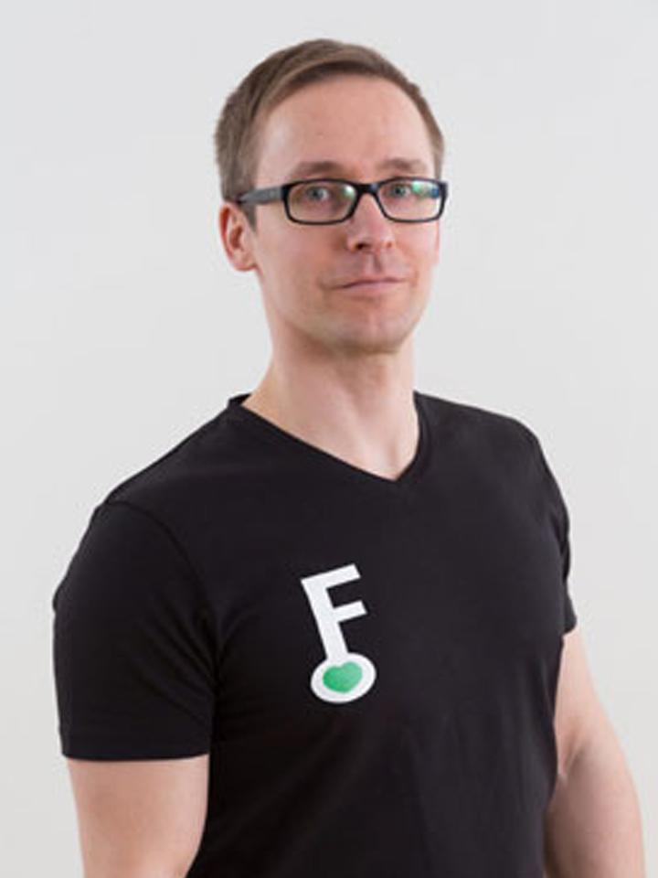 Antti Ylinen / Fysioterapeutti / Fysioavain