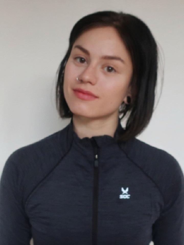 Katariina Riikonen / Hieroja / Fysioavain