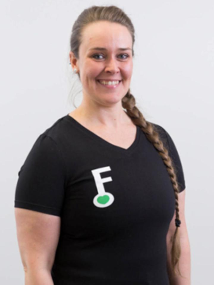 Pinja Seljamo Fysioterapeutti, Voice Massage-hieroja, Fysioavain